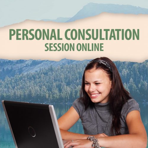 Not Sure What You Need? Personal Consultation Session With One Of Our In-House Experts